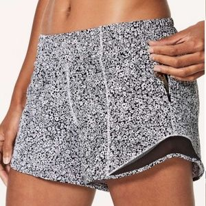 "Lulu🍋Hotty Hot Short II (Long 4"")"